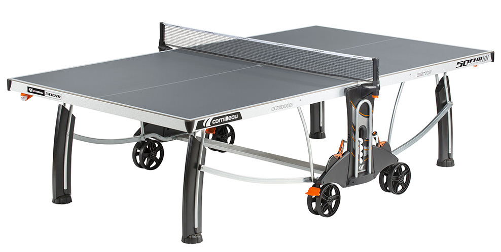 Table de Ping Pong Cornilleau Sport 500M Crossover