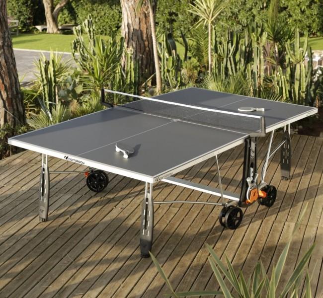 table cornilleau sport 250s extérieur jardin