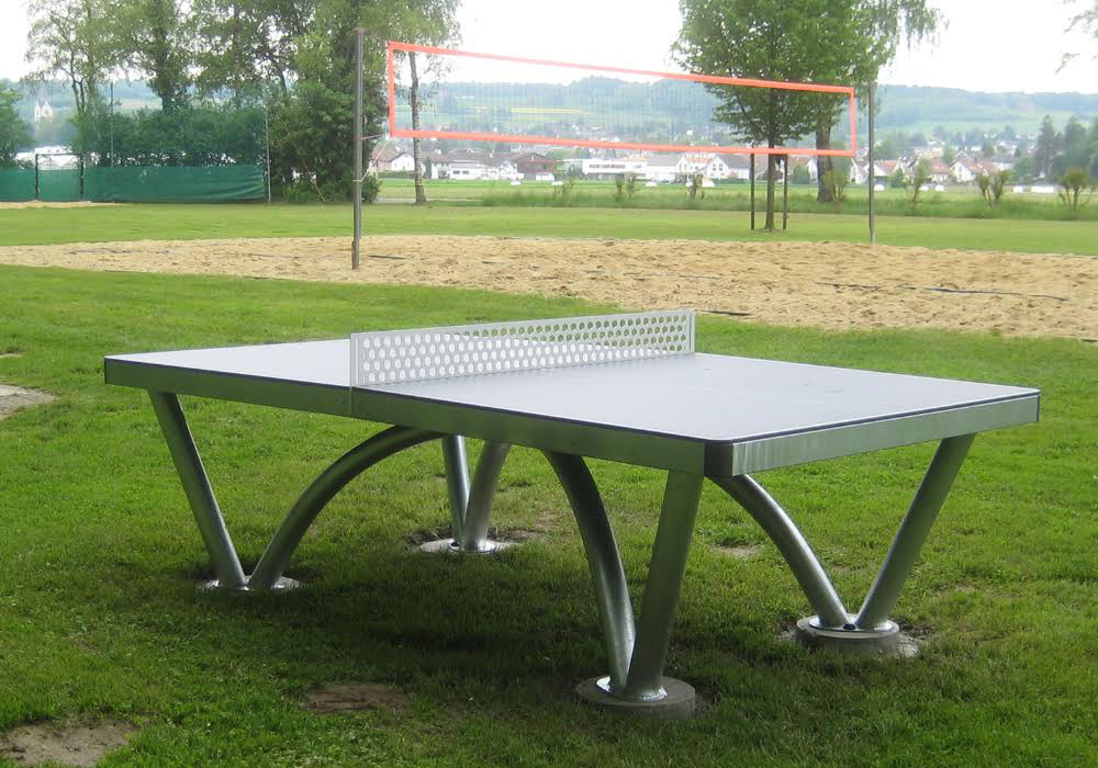 Table de Ping Pong Cornilleau Park Outdoor – Test Avis