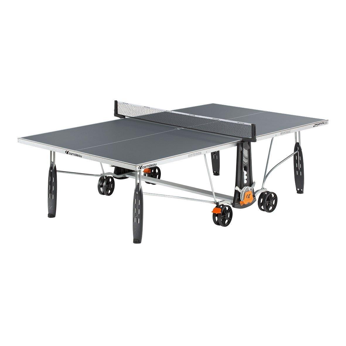 table extérieur cornilleau sport 250s
