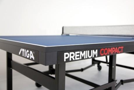 Stiga Premium Compact